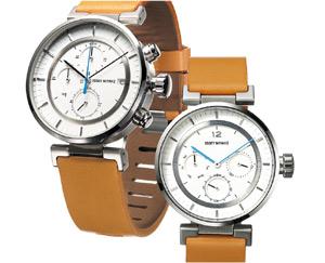 イッセイミヤケの時計Wを触ってみた感想。