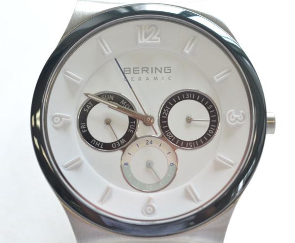 2015年600本限定ベーリングの腕時計 Northern Lights 33440-007 ノーザンライツ