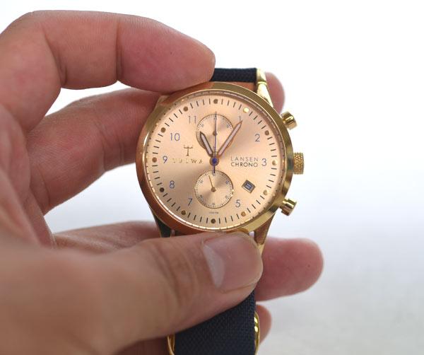 TRIWAトリワの時計の評価