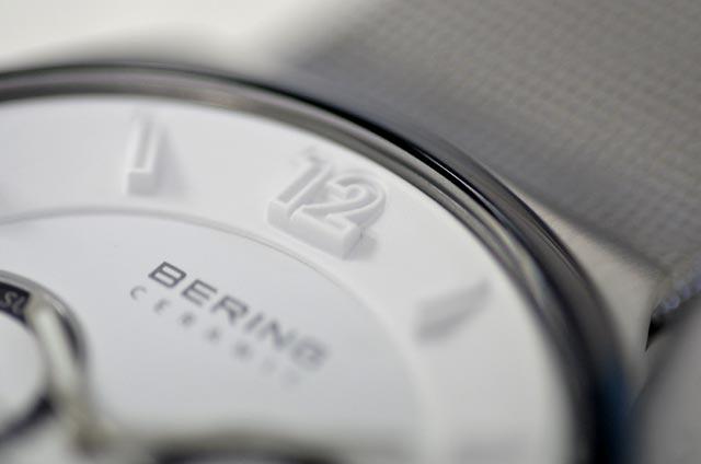 ベーリングの時計ノーザンライツの評価