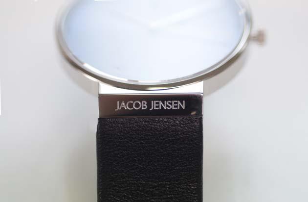 Jacob Jensenヤコブ イェンセンの腕時計Dimensionsの評価
