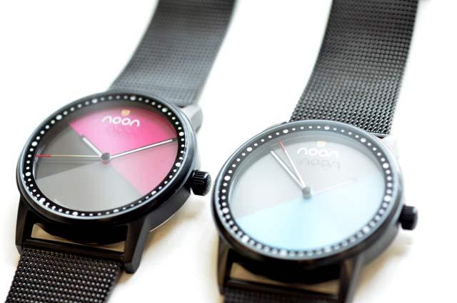 noonヌーンの腕時計の評価