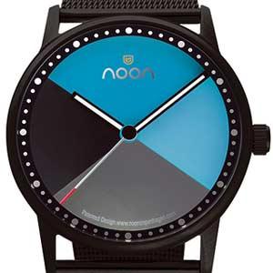 noonヌーン腕時計44-021と44-012の評価