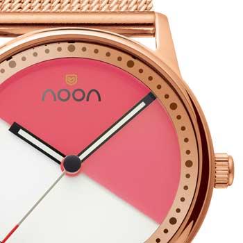noonヌーンのレディースの腕時計の感想