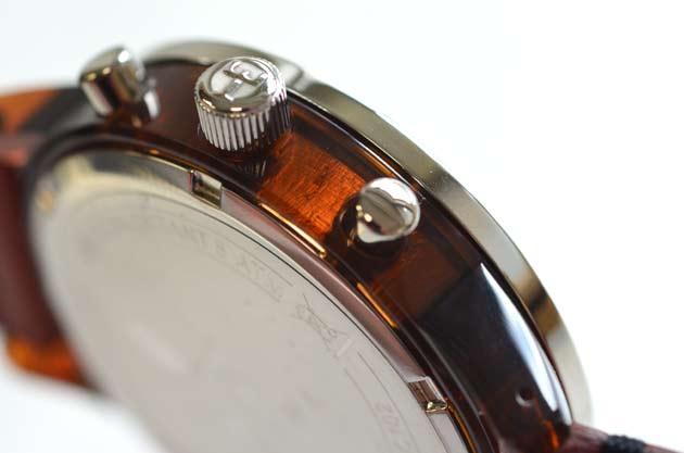 TRIWAトリワの腕時計NEVILネヴィルの感想