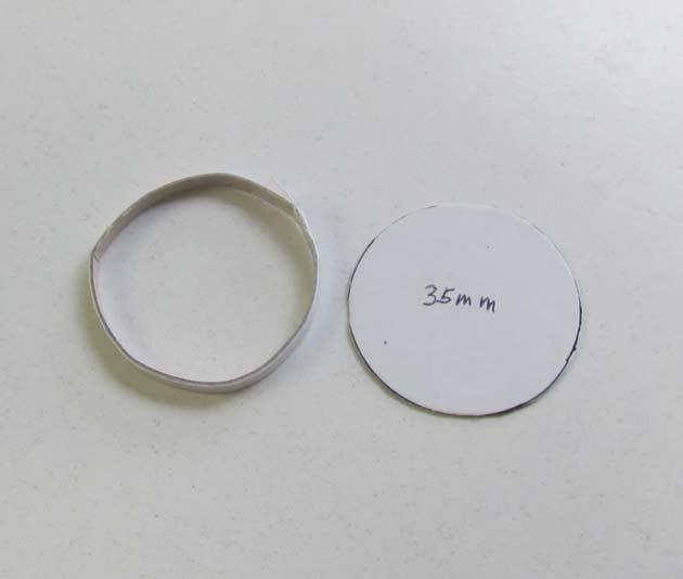 手首の細い人の時計のサイズ