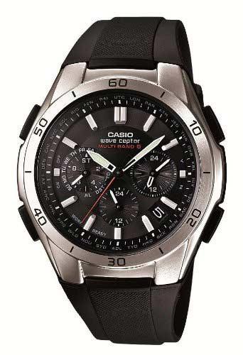 カジュアルオススメ腕時計ブランドcasio