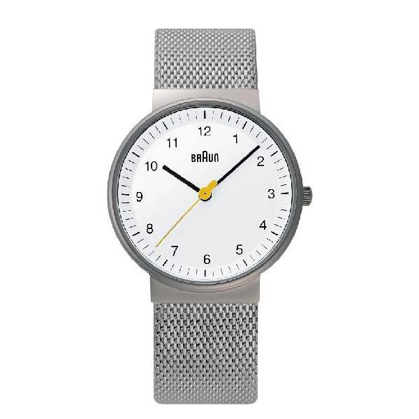 腕の細い人の時計