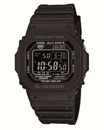 カジュアル腕時計ブランドお勧めのg-shock