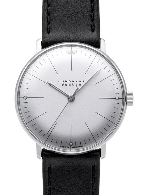 腕が細い人の時計