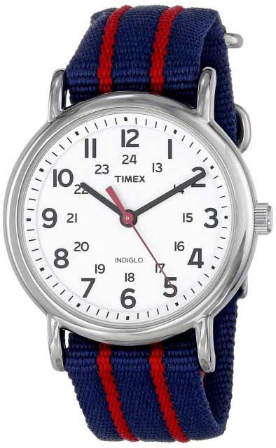 カジュアル腕時計ブランド、タイメックス