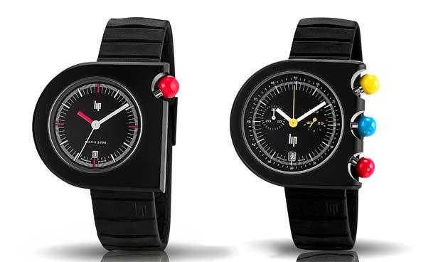 Lipリップの時計MACH 2000の評価や感想