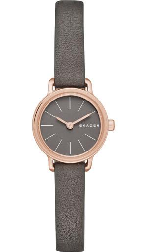 スカーゲンSKAGEN女性にお勧めのシンプルな時計SKW2359