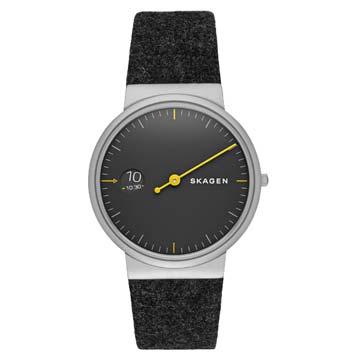 スカーゲンのお勧め腕時計 シンプルなANCHERアンカーのレビュー