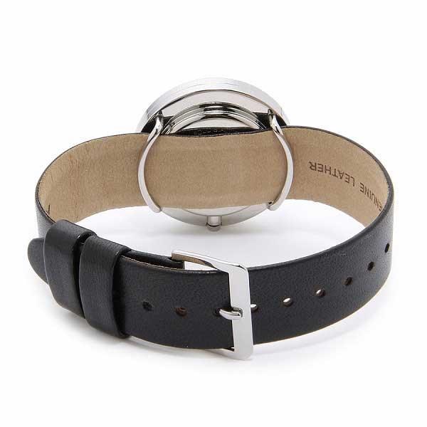 アレッシーALESSIの時計のベルト交換