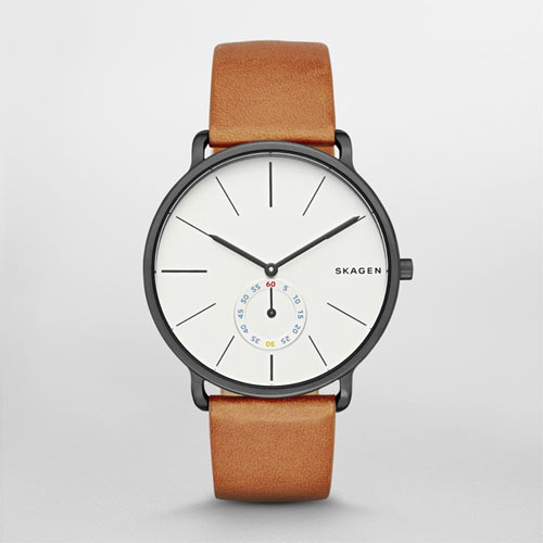 SKAGEN(スカーゲン)のHAGENお勧めな時計