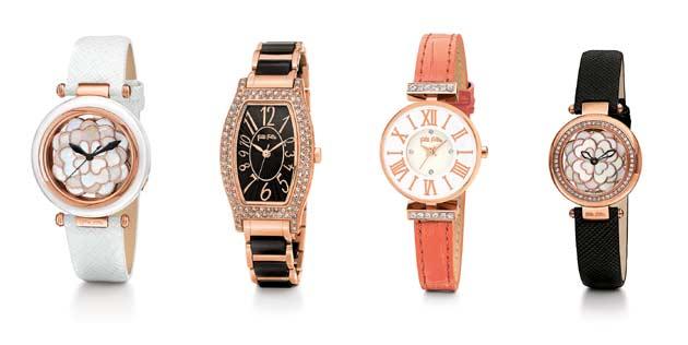 フォリフォリの時計、お勧め