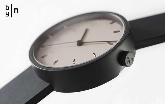 nendoの佐藤オオキデザインの時計draftsman stencil