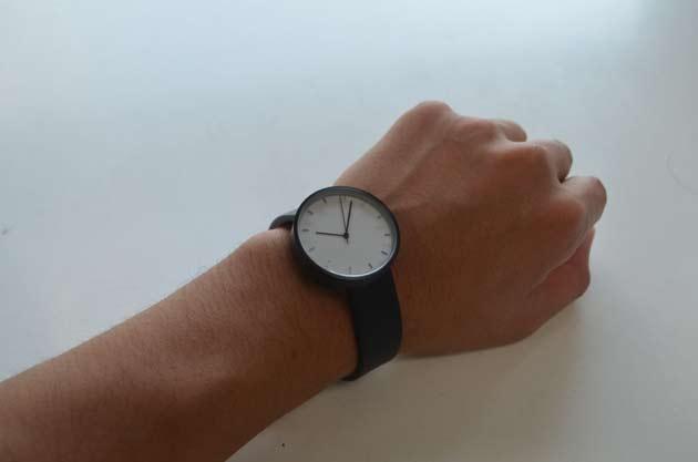 nendoの時計デザイナー佐藤オオキ