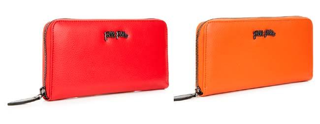 フォリフォリのお勧め本皮財布