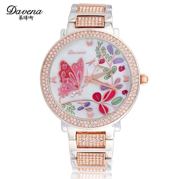 ダベナ 時計