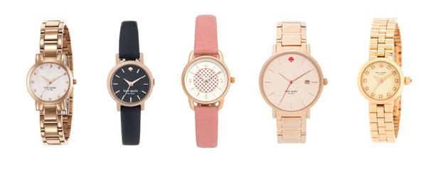 ピンクゴールドの時計、人気の8ブランドまとめ