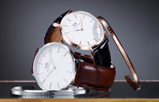 ピンクゴールド 時計 ウォッチ
