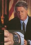 タイメックス 大統領