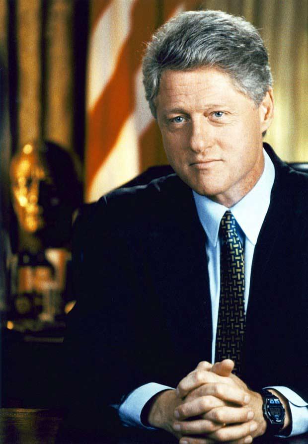 大統領 タイメックス