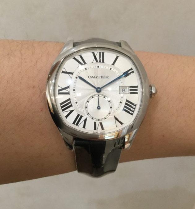 カルティエの人気メンズ時計と失敗しない選び方
