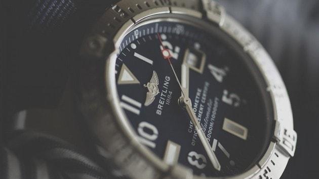 高級時計を高い価格で売るなら一括査定が絶対おすすめ!