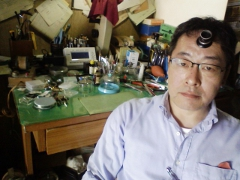 千葉県で時計のオーバーホールや修理が出来る伊藤時計店