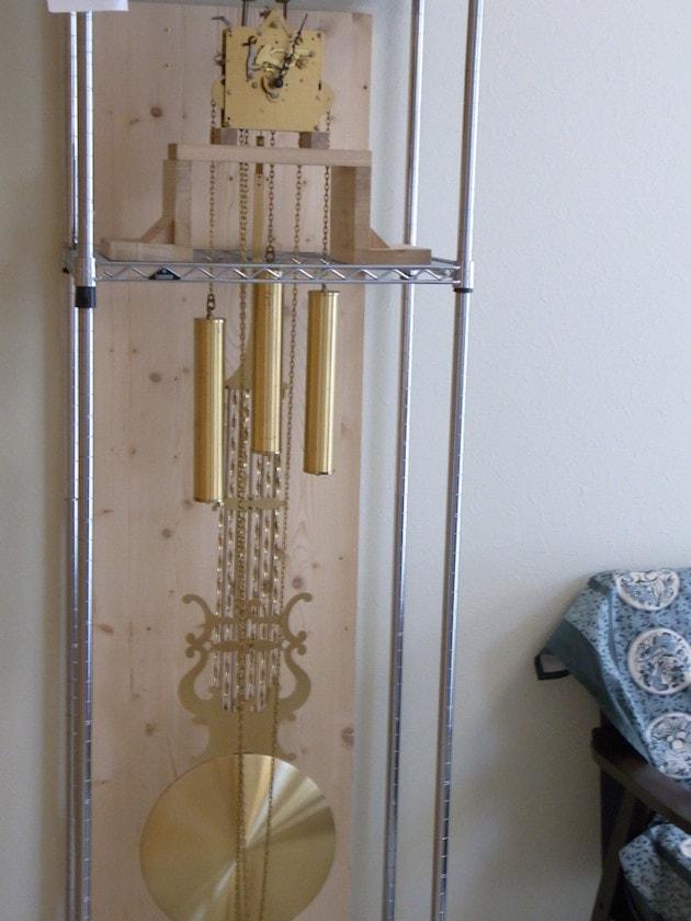 九州の熊本で時計のオーバーホールができる阿蘇Tick
