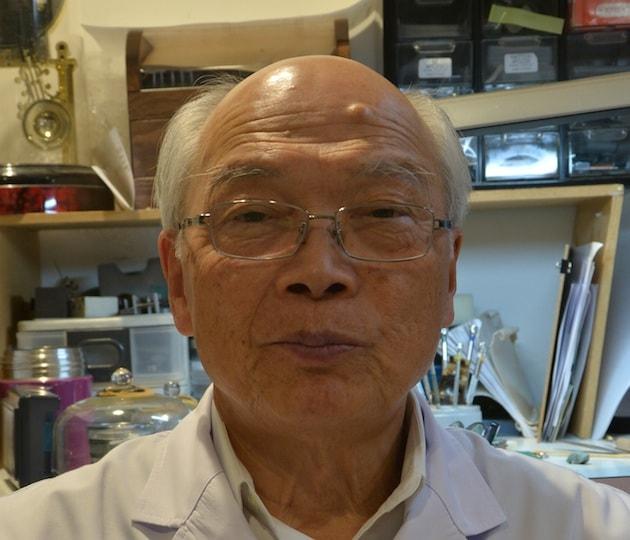 札幌で時計のオーバホールや修理を行なう時計の病院