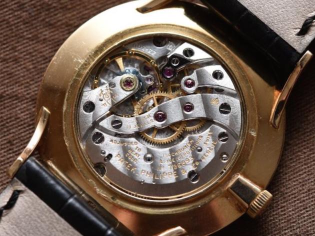 神奈川県の横浜市で時計のオーバーホールや修理が出来るfirekids