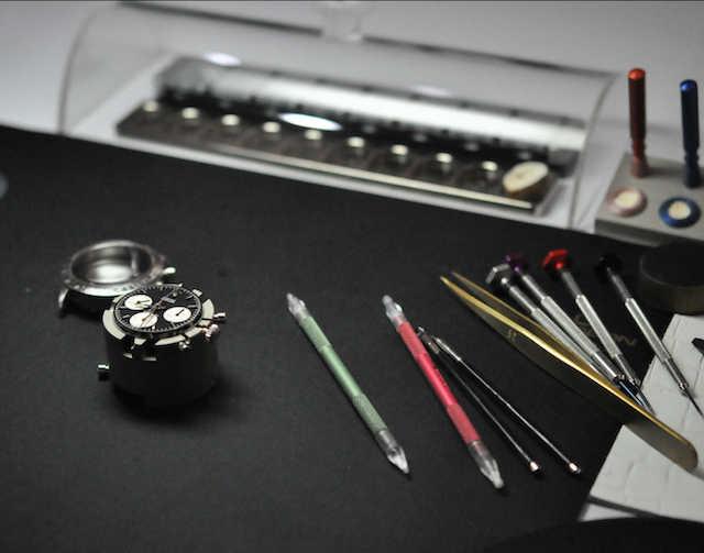時計のオーバーホール上野、御徒町で技術力が有る!おすすめの修理工房