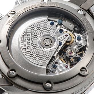 エルメス時計オーバーホールは何処が安全でおすすめ?