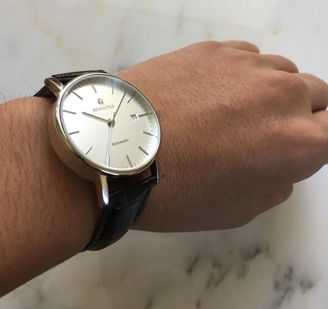 ルノータスの時計スタンダード