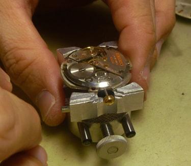 時計のオーバーホール福岡でおすすめの修理店