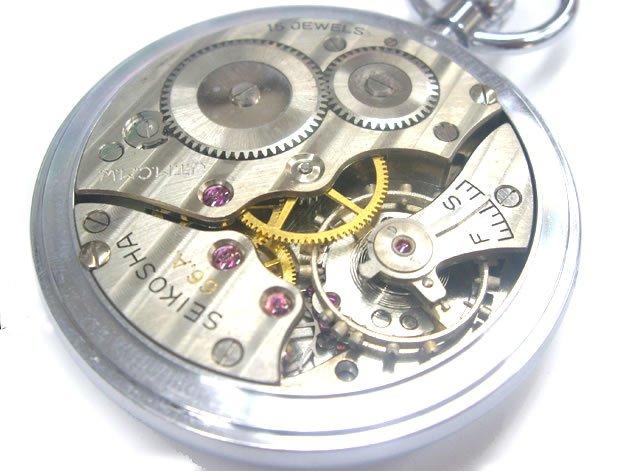 京都で時計のオーバーホールができるJOY時計店