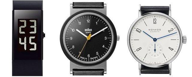 飽きにくいシンプルな腕時計一覧!