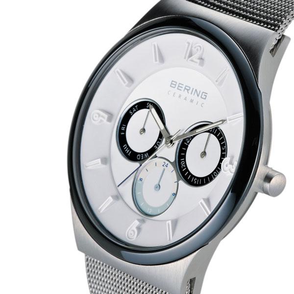 2015年ベーリングの腕時計 Northern Lights 33440-007 ノーザンライツ