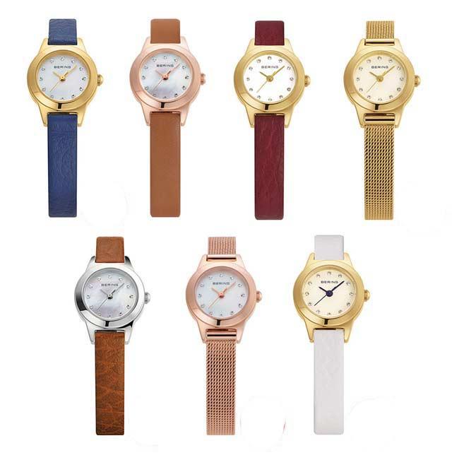 ベーリングのレディース腕時計11119