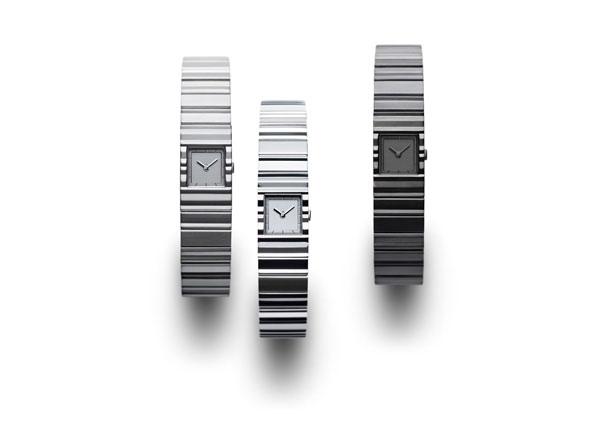 イッセイミヤケの時計Vヴィ NYAC001  NYAC002 NYAC003