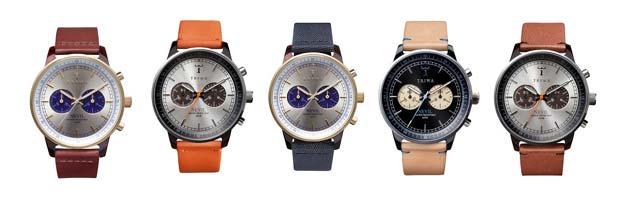 TRIWAトリワの腕時計NEVILネヴィルの評価