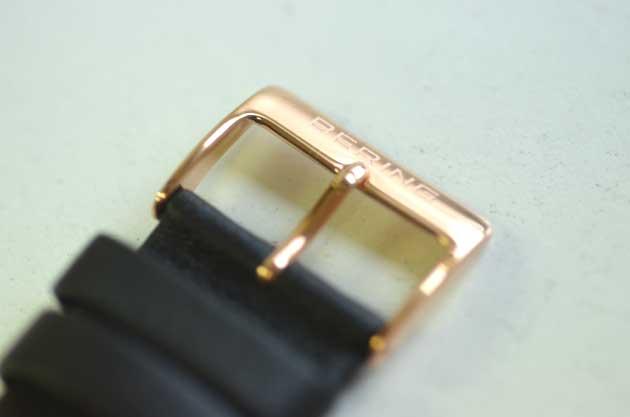 ベーリングの美錠