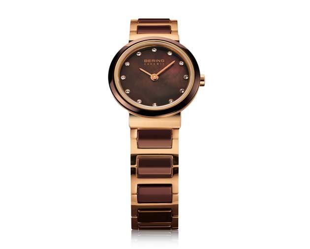 大人な女性の時計 ベーリング