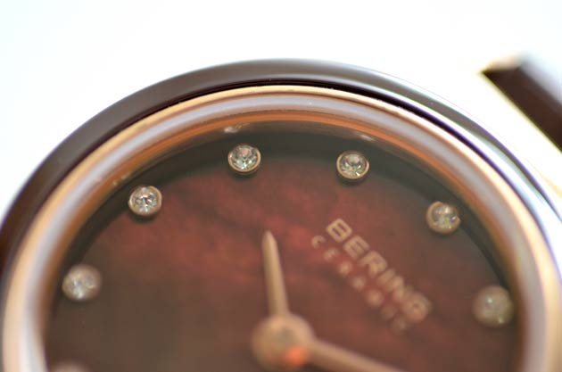 大人の女性の時計