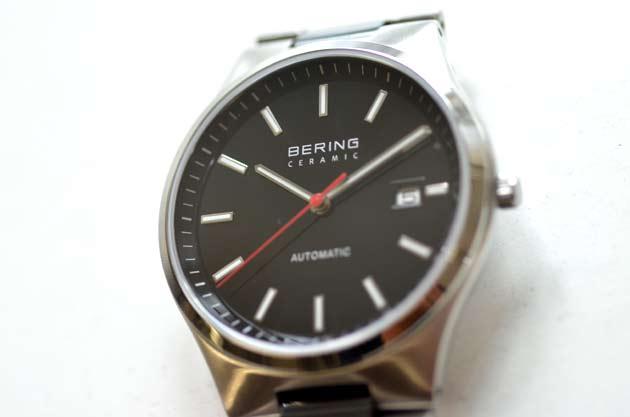 ベーリングのオートチック13641-742の評価