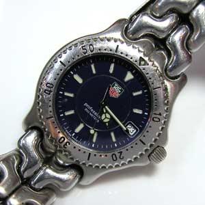 ダサい時計